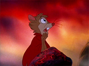The Secret of NIMH, 1982 / 1