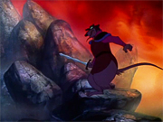 The Secret of NIMH, 1982 / 3
